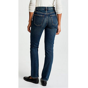 Current/Elliott Jeans - High Rise Stovepipe Current/Elliott 27 NWT